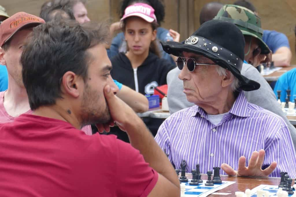 There were a total of 775 competitors (COPYRIGHT: Neot Doron-Repa)