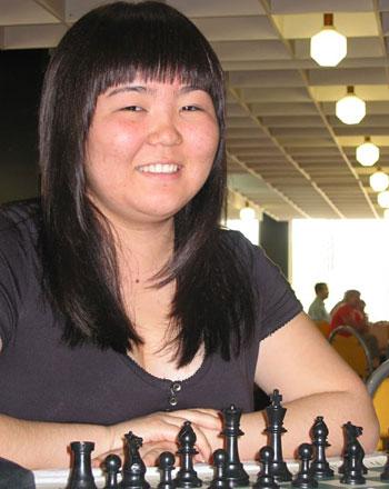 Baira Kovanova