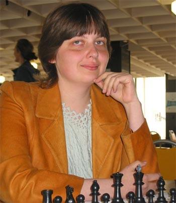 Irina Turova