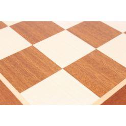 Wegiel 木製チェスセット トーナメントNo.6 52cm 3
