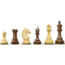 チェスジャパン チェス駒 ノーブル 107mm 2