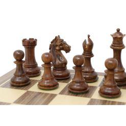 チェスジャパン チェス駒 ノーブル 107mm 7