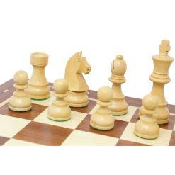 チェスジャパン チェス駒 スタンダード・スタントン 96mm 7