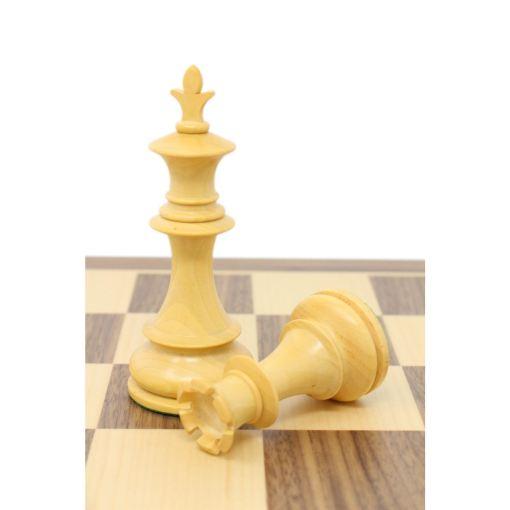 チェスジャパン チェス駒 オーソリティ 107mm 16