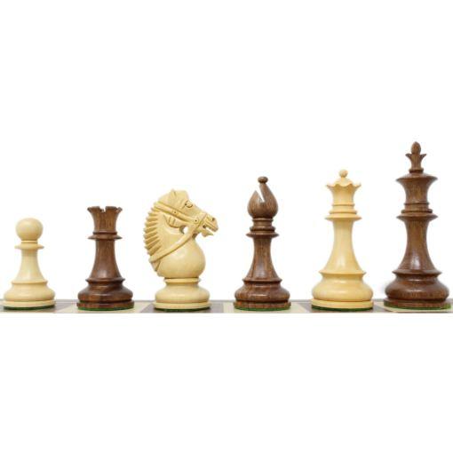 チェスジャパン チェス駒 オーソリティ 107mm 2