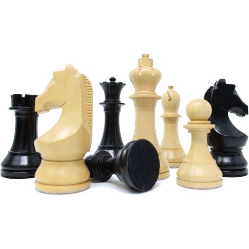 チェスジャパン チェス駒 チャンピオンシップ 96mm 1