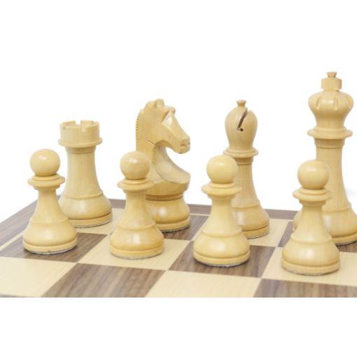 チェスジャパン チェス駒 チャンピオンシップ 96mm 12