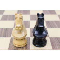 チェスジャパン チェス駒 チャンピオンシップ 96mm 15