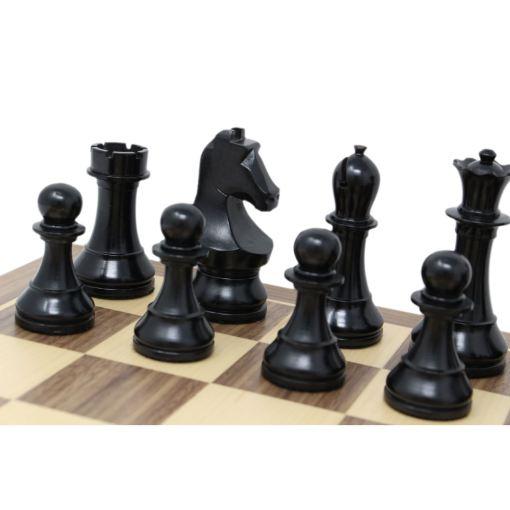 チェスジャパン チェス駒 チャンピオンシップ 96mm 7