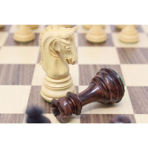 チェスジャパン チェス駒 エンパイア 96mm 13