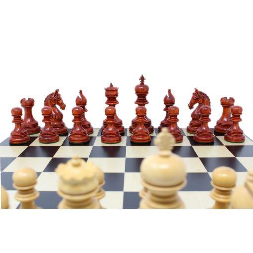 チェスジャパン チェス駒 ロイヤルガード 108mm 12