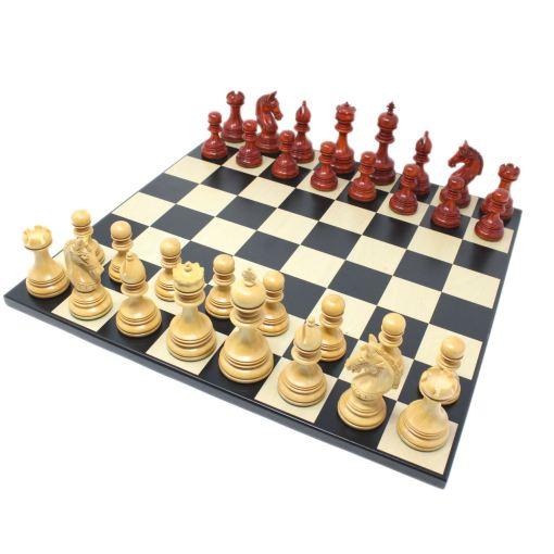 チェスジャパン チェス駒 ロイヤルガード 108mm 18
