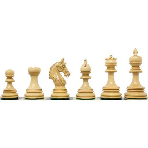 チェスジャパン チェス駒 ロイヤルガード 108mm 3