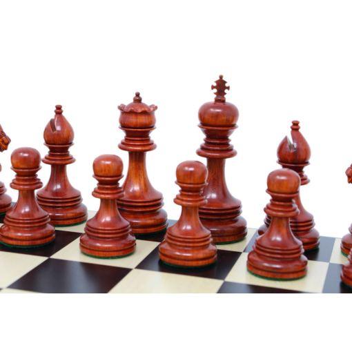 チェスジャパン チェス駒 ロイヤルガード 108mm 6