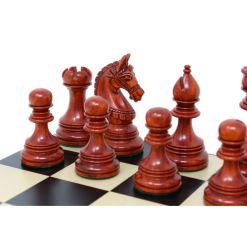 チェスジャパン チェス駒 ロイヤルガード 108mm 7