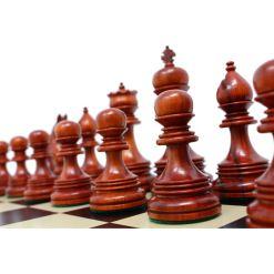 チェスジャパン チェス駒 ロイヤルガード 108mm 8