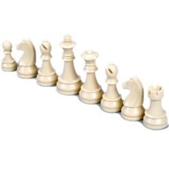 チェスジャパン チェス駒 ジャーマンナイト・スタントン 95mm 1