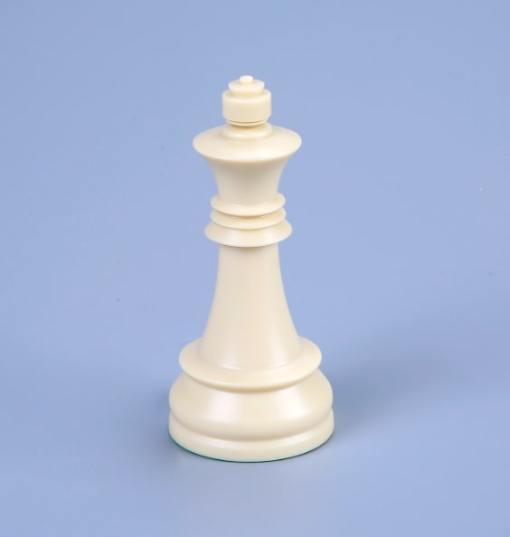 チェスジャパン チェス駒 ジャーマンナイト・スタントン 95mm 5