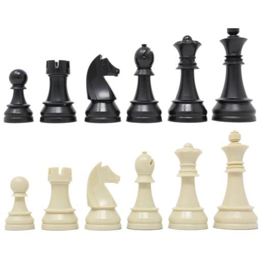 チェス駒 ジャーマンナイト・スタントン 2