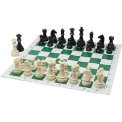 チェス駒 ジャーマンナイト・スタントン 12