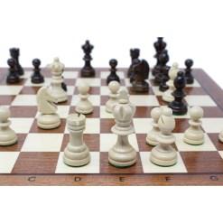 木製チェスセット オリンピアード 35cm 15