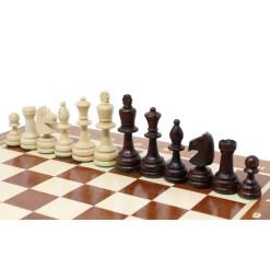 木製チェスセット トーナメントNo.4 21