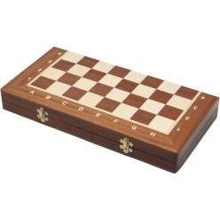 木製チェスセット トーナメントNo.4 24