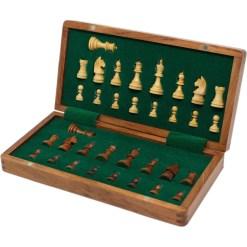 チェスジャパン チェスセット オリジン 31cm 磁石付 5