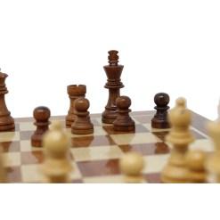 チェスジャパン チェスセット オリジン 31cm 磁石付 22