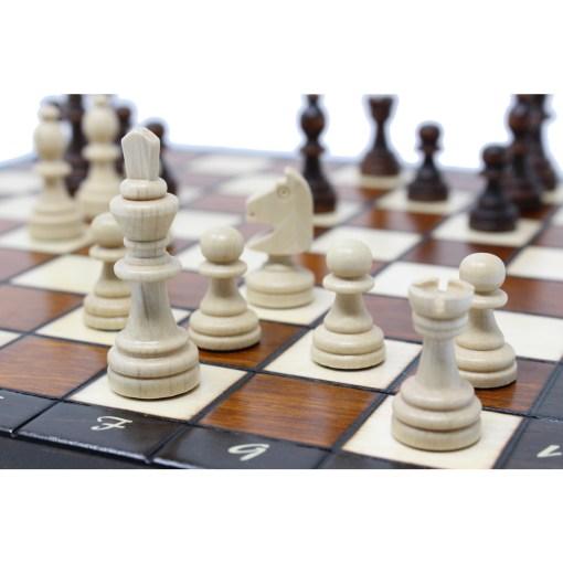チェスセット プレミアム・マグネティック 27cm 14