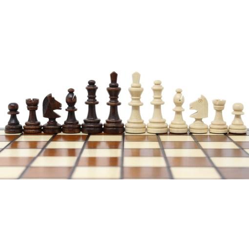 チェスセット プレミアム・マグネティック 27cm 19