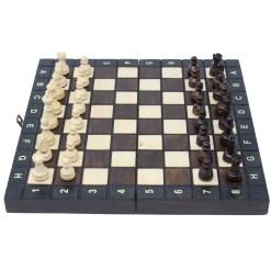 チェスジャパン 木製チェスセット オールドスクール 14