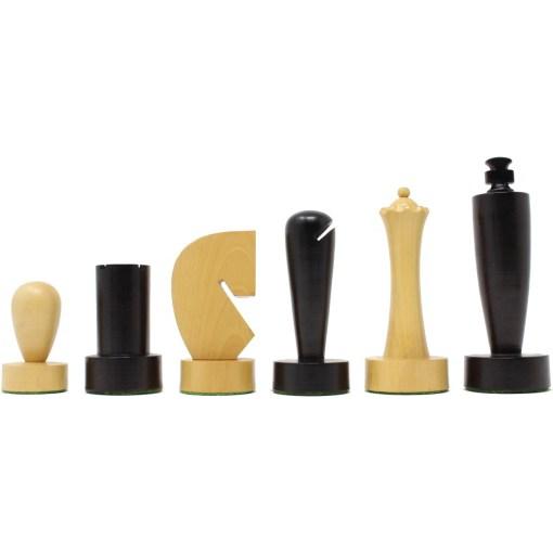 木製 チェス駒 ベルリーナー 96mm 13