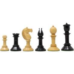 木製 チェス駒 エディンバラ 94mm 13
