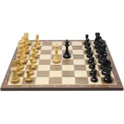 木製 チェス駒 インペリアルコレクター 95mm 12