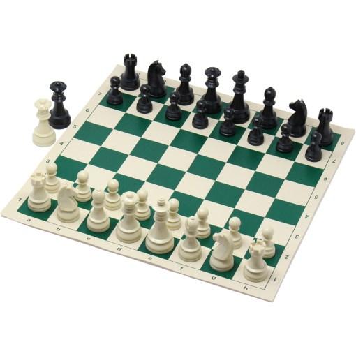 チェスセット ABSスタンダード 44cm 1