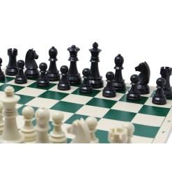 チェスセット ABSスタンダード 44cm 2