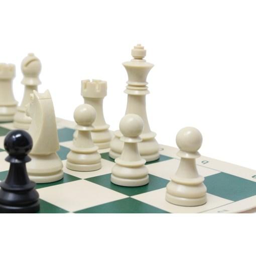 チェスセット ABSスタンダード 44cm 12
