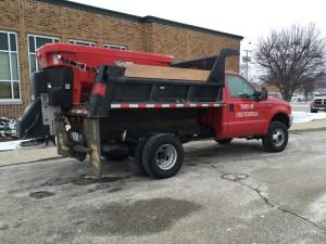 street truck