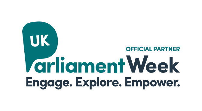 'Parliament at Work' – an insight into the reality of the life at Westminster .