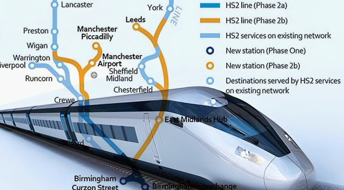 HS2 Meeting  –  Thursday 28th February