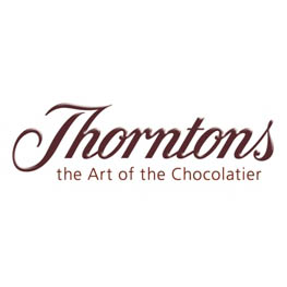 Thorntons Chesterfield Pavements Shopping Centre