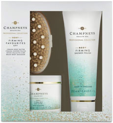 offer Champneys Professional Collection Firming Heroes Gift