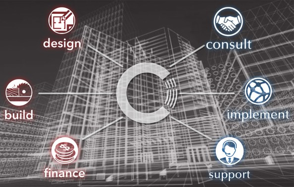 Chester Integrated IT Services