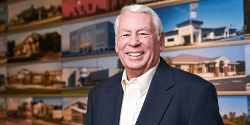 A Valpo Life in the Spotlight: Chester Inc. CEO Pete Peuquet