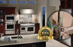 Professionally Kitchen Appliances Repair That Abound With Blissful Simplicity