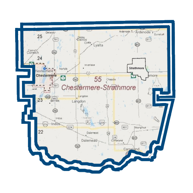 chestermere-strathmore-riding-map-tranparent-cutout-double-outline-sq-650x650