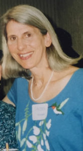 Dr. Sandra Pinkham, 77, a cadmium researcher who was ...