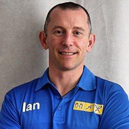 Ian Laird