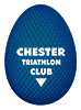 Chester Tri Easter egg